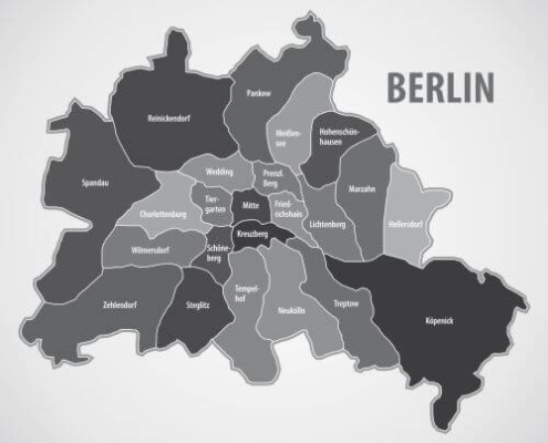 Professionelle Fensterreinigung & Glasreinigung in Berlin